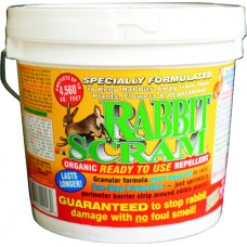 Rabbit Scram - 6 lb. (1 Case of 8)